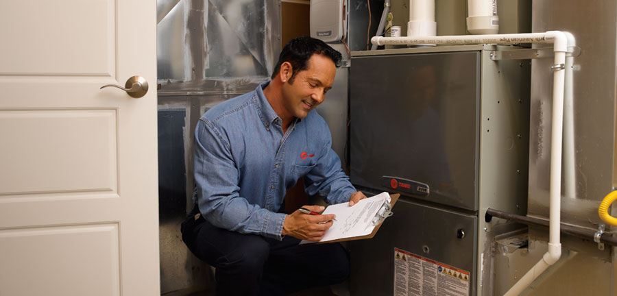 High Quality & Affordable Furnace Repair & Installation Services