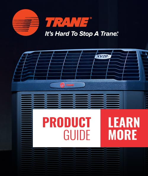 Trane Products Background Image